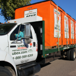 Options for Your U-Box® Portable Moving Container After Your Move