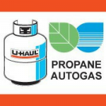 Where can I refill my Autogas Alternative Fuel Vehicle?