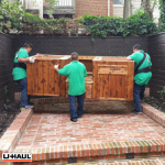 Moving Help Providers® for a Home Project or Renovation