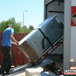Tips When Loading a U-Haul Truck