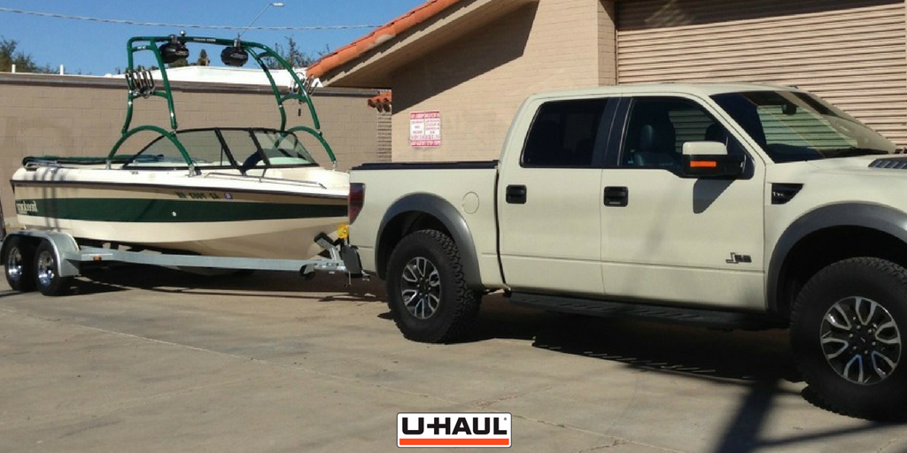 Products for the Ultimate for Safe Towing Experience