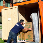 Benefits of Ordering Moving Supplies Online