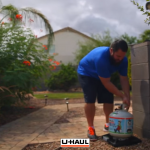 How to Safely Store Your Propane Tank