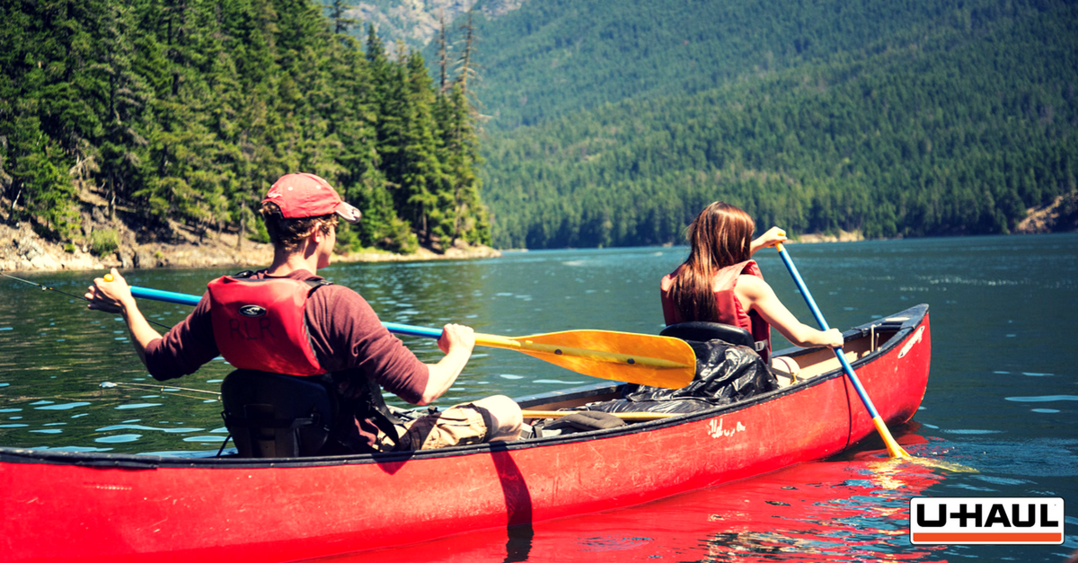 How to Transport Your Kayak or Canoe