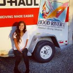 Eleven Reasons To Use A Trailer for Your College Move