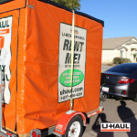 Basics of Using U-Box® Portable Moving & Storage Containers