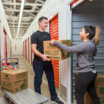 Nine Reasons to Use Self-Storage During College