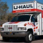 Things to Know About Driving a U-Haul Truck