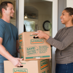 Why U-Haul Has the Best Moving Boxes