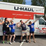 Moving Day Safety: Protecting Your Body
