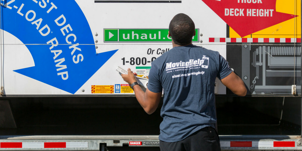 Moving Help® Marketplace