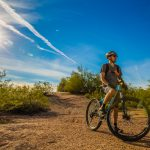 Top 10 Scenic Bike Trails