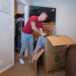 Are Wardrobe Boxes Right for Your Move?