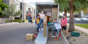 3 Ways to Make Moving Day Efficient