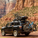 Top Off-Road Accessories for Your Vehicle