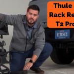 Thule Bike Rack Review: T2 Pro XT