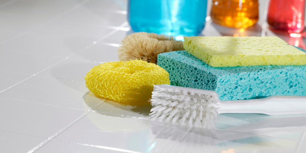5 Unusual and Useful Cleaning Products