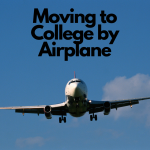 Moving to College by Airplane