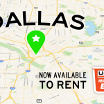 Sustainable Moving in Dallas