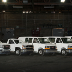 Fleet for Purchase with U-Haul Truck Sales