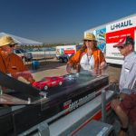 Safe Trailering: Mixing Safety and Fun
