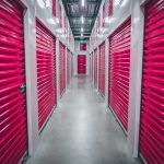 Here's How Your Business Can Use Self-Storage