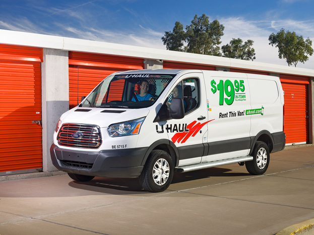 Learn how to become a U-Haul Dealer today!