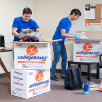 Contactless Move-Out with Collegeboxes