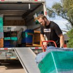 Full-Service Move with MovingHelp