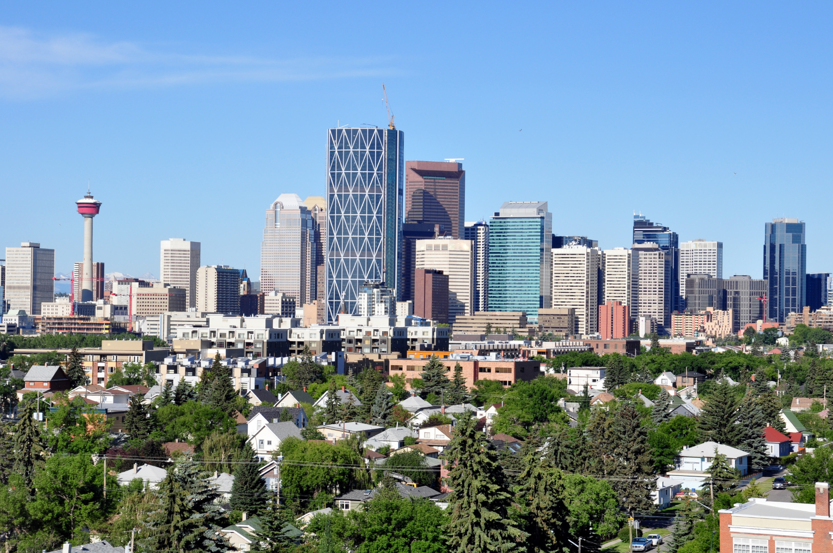 Montreal Calgary And Vancouver At T Provides Local Account Management Design Operational Support To Both Canadian Headquartered Organizations As