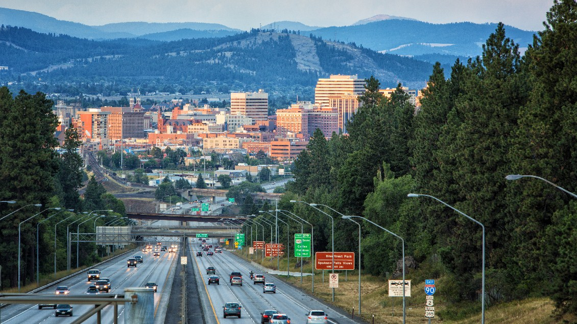Image result for Moving to Spokane