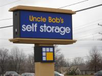 U Haul Moving Truck Rental In Columbus Oh At Uncle Bobs