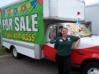 U Haul Box Trucks For Sale In Blaine Mn At U Haul Moving