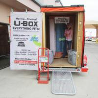 u haul u box moving and storage containers in scottsdale az at u haul moving storage at. Black Bedroom Furniture Sets. Home Design Ideas