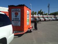 U Haul U Box Moving And Storage Containers In Naples Fl