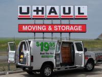 U Haul Moving Truck Rental In Dallas Tx At U Haul Moving