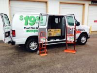 U Haul Moving Truck Rental In Kalamazoo Mi At U Haul