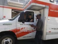 U Haul Moving Truck Rental In Macon Ga At U Haul Moving