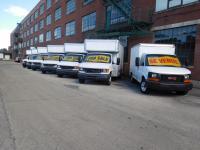 u haul box trucks for sale in chicago il at u haul moving storage of logan square. Black Bedroom Furniture Sets. Home Design Ideas