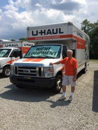U Haul Trailer Rental Towing In Latrobe Pa At Eastway