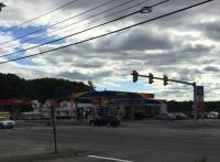 UHaul Moving Truck Rental In Portsmouth NH At Portsmouth Sunoco - Map 400 us hwy 1 byp portsmouth nh 03801