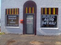 Detalles de la ubicación
