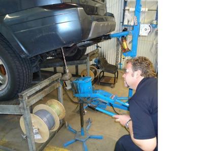 U haul virtual tour for Electric motor repair rochester ny