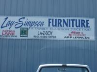 U Haul Moving Truck Al In Albany Ky At Lay Simpson Furniture