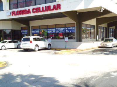 Florida Cellular Of N America