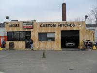 Uhaul truck rental east orange nj