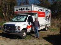 U-Haul: Moving Truck Rental in Greensburg, KY at Blue Bird