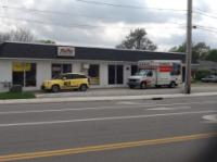 U Haul Moving Truck Rental In Bowling Green Oh At Muffler Brothers