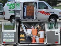Van Rental Ri >> U Haul Moving Truck Rental In North Kingstown Ri At Post Road Service