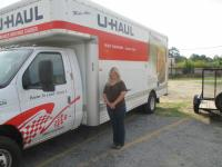 U Haul Moving Truck Rental In Columbus Ga At Trailers